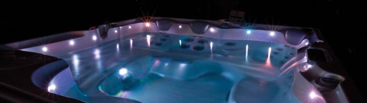 Sundance energy efficient hot tubs in St. Louis