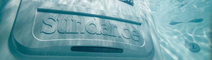 Sundance spa water treatment in St. Louis