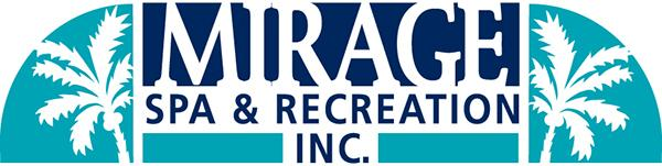 mirage spas logo