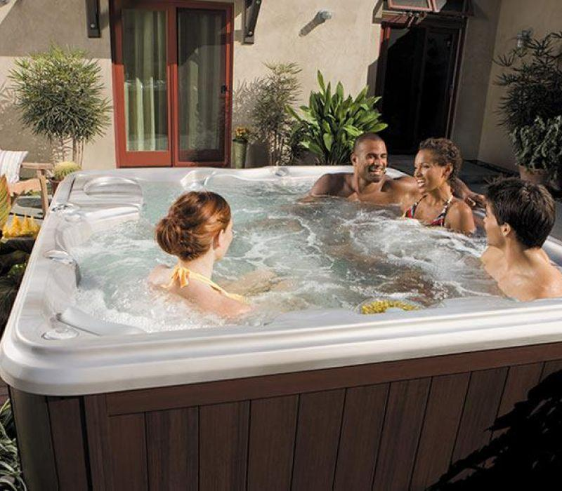 Sundance® Spas in St. Louis