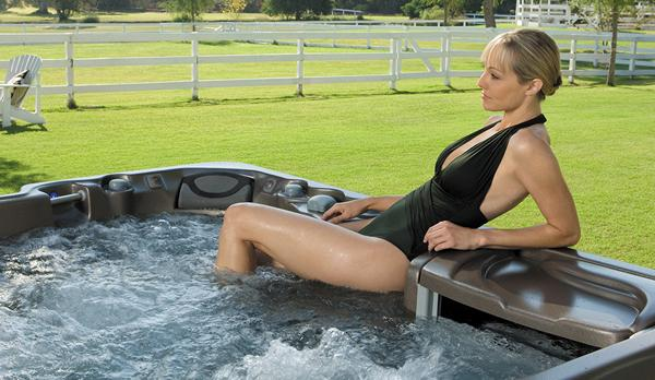Hot Tub Specialist