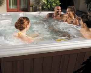 Introducing Two New Sundance® Hot Tub Models